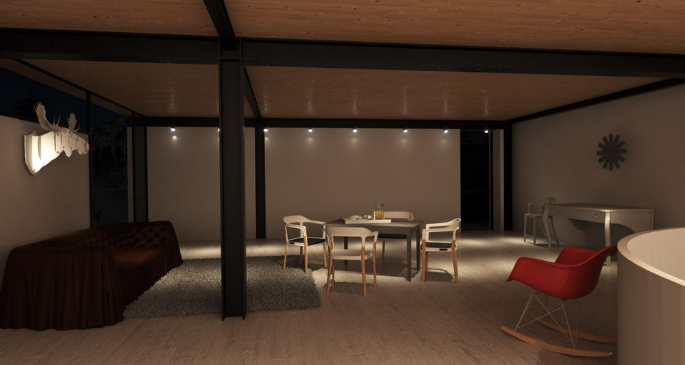 Cad 3d per l architettura research theories for Architettura 3d